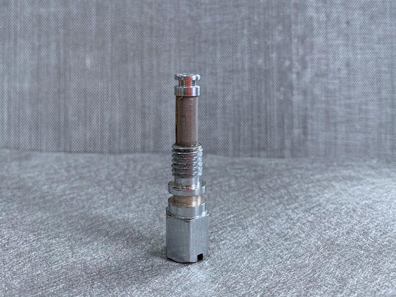 化纤专用溶体滤芯