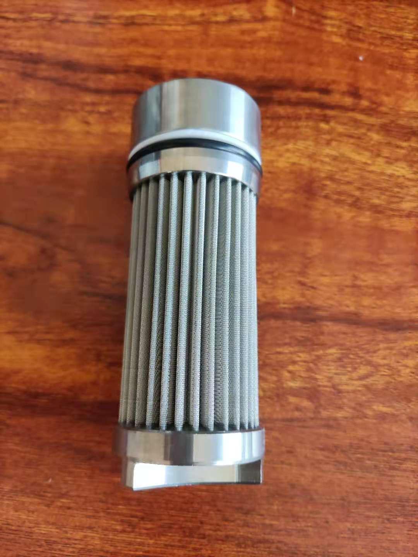 支架自动反冲洗过滤器滤芯